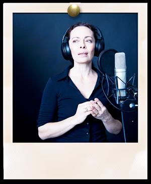 Danish voice over talent
