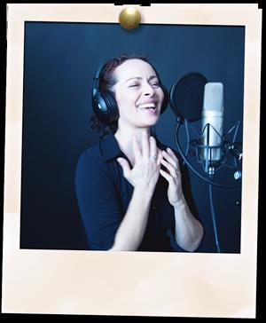 Reklamespeaker Sensuel/sensual voice over Danish